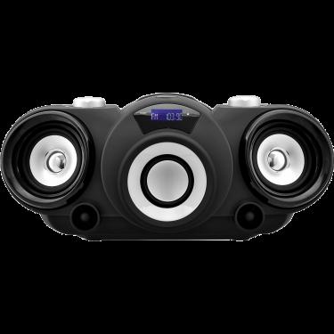 Boom Bom Audio